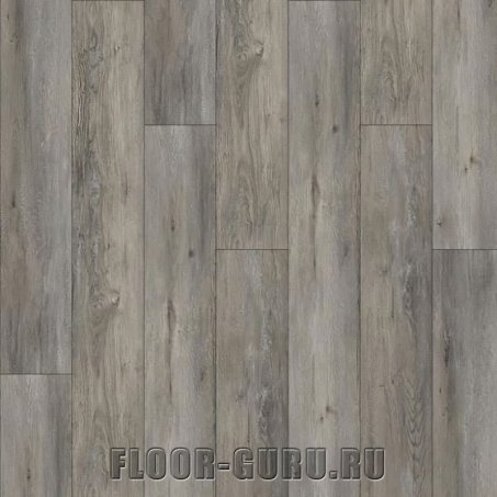 Кварц-виниловая плитка FloorWood Genesis MV06 Дуб Одерон