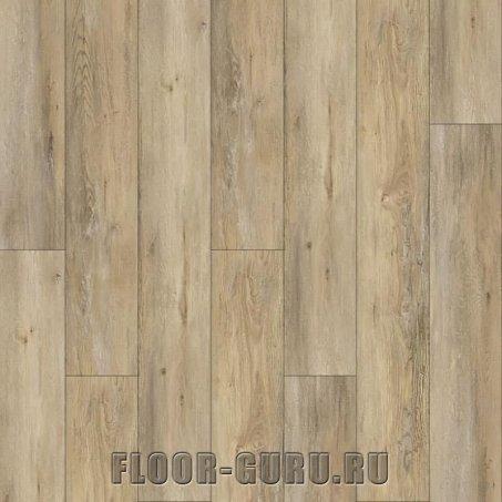 Кварц-виниловая плитка FloorWood Genesis MV63 Дуб Мэйсер