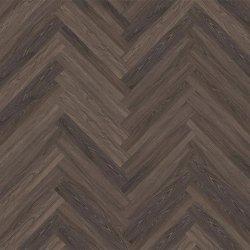 Замковый виниловый пол Kahrs Luxury Tiles Herringbone Tongass