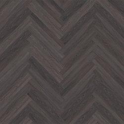 Замковый виниловый пол Kahrs Luxury Tiles Herringbone Calder