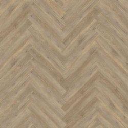Замковый виниловый пол Kahrs Luxury Tiles Herringbone Taiga