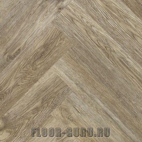Kahrs Luxury Tiles Herringbone Taiga