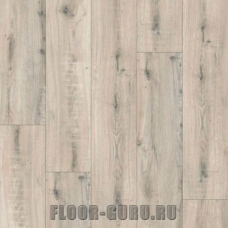 IVC Moduleo Select Wood Brio Oak 22237