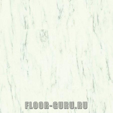 Pergo Optimum Click Tile 4V V3120-40136 Мрамор Итальянский