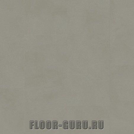 Виниловый пол Pergo Optimum Click Tile 4V V3120-40144 Бетон теплый бежевый