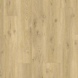 Виниловый пол Pergo Classic plank Optimum Glue V3201-40018 Дуб натуральный