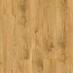 Виниловый пол Pergo Classic plank Optimum Glue V3201- 40023 Дуб классический