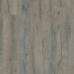 Виниловый пол Pergo Classic plank Optimum Glue V3201-40037 Дуб королевский серый