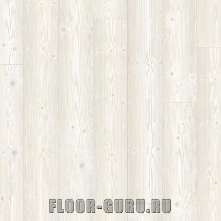 Pergo Modern Plank Optimum Click V3131-40072 Сосна Скандинавская Белая