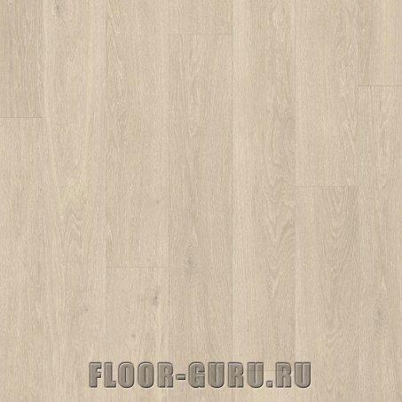 Pergo Modern Plank Optimum Click V3131-40080 Дуб Светло-бежевый