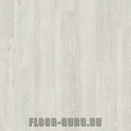Pergo Modern Plank Optimum Click V3131-40082 Дуб Светло-серый