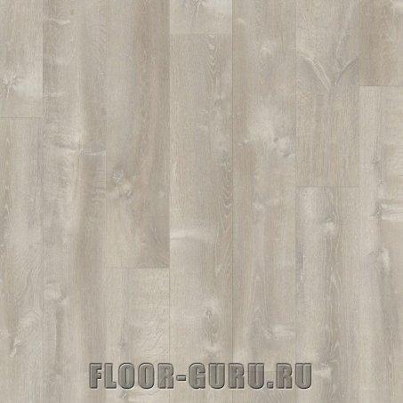 Pergo Modern Plank Optimum Click V3131-40084 Дуб Речной Серый