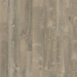 Виниловый пол Pergo Modern Plank Optimum Click V3131-40086 Дуб Речной Серый Темный