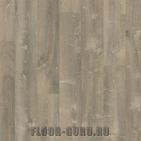 Pergo Modern Plank Optimum Click V3131-40086 Дуб Речной Серый Темный