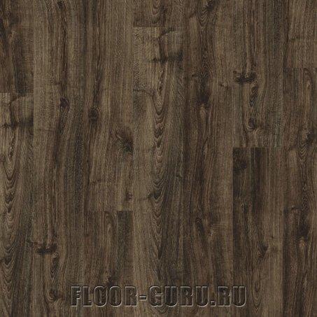 Виниловый пол Pergo Modern Plank Optimum Click  V3131-40091 Дуб Сити Черный