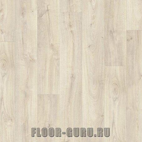Pergo Modern Plank Optimum Click V3131-40095 Дуб Деревенский Светлый