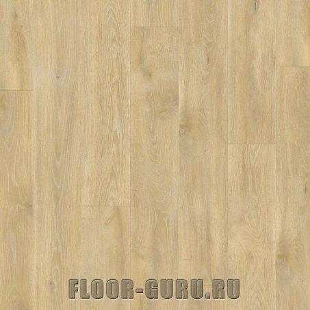 Виниловый пол Pergo Optimum Modern Plank Glue  V3231-40100 Дуб Светлый Горный