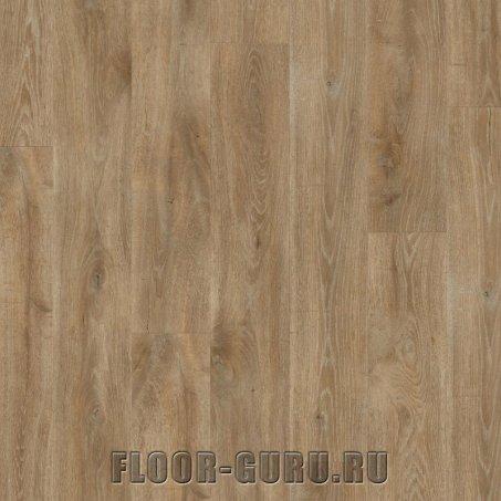 Виниловый пол Pergo Modern Plank Optimum Click V3131-40102 Дуб Горный Темный