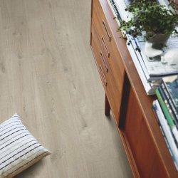 Виниловый пол Pergo Optimum Modern Plank Glue V3231-40107 Дуб Морской Серый