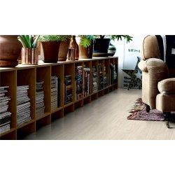 Виниловый пол Pergo Optimum Click Plank 4V V3107-40020 Дуб нордик белый