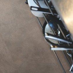 Виниловый пол Pergo Tile Optimum Glue V3218-40045 Металл окисленный