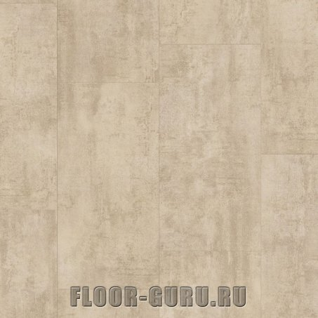 Виниловый пол Pergo Tile Optimum Glue V3218-40046 Травертин кремовый