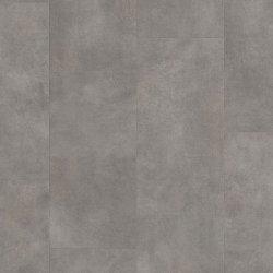 Виниловый пол Pergo Tile Optimum Glue V3218-40051 Бетон темно-серый