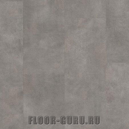 Pergo Tile Optimum Glue V3218-40051 Бетон темно-серый