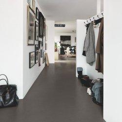 Виниловый пол Pergo Tile Optimum Glue V3218-40143 Минерал современный черный