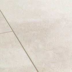 Замковая виниловая плитка Quick-Step Ambient Click AMCL40049 Бетон светлый