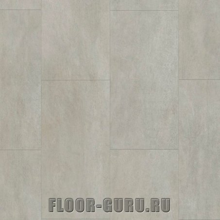 Quick-Step Ambient Glue Plus AMGP40050 Бетон тёплый серый