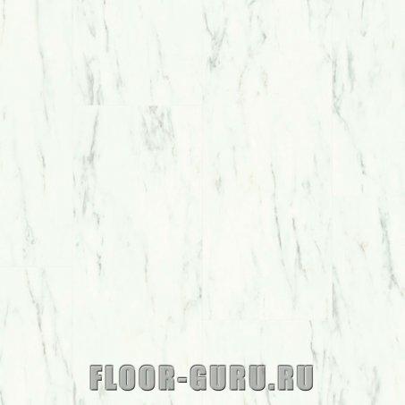 Quick-Step Ambient Glue Plus AMGP40136 Итальянский мрамор