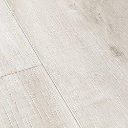 Виниловый пол Quick-Step Balance Click BACL40128 Дуб Каньон светлый пиленый
