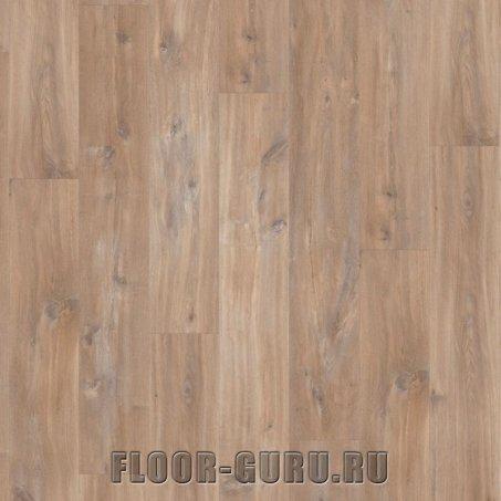 Quick-Step Balance Glue Plus BAGP40127 Дуб Каньон коричневый