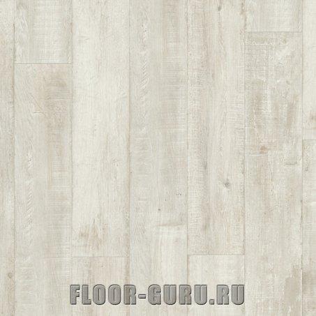 Quick-Step Balance Click BACL40040 Артизан серый