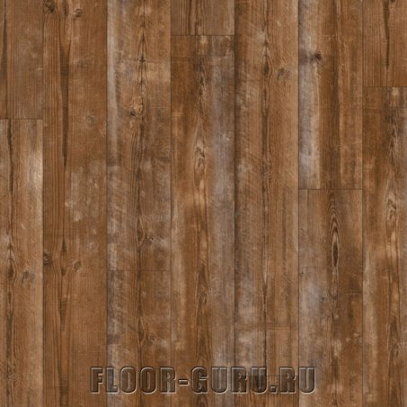 Quick-Step Pulse Click PUCL40075 Сосна коричневая