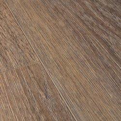 Виниловый пол Quick-Step Pulse Click PUCL40078 Дуб плетеный коричневый