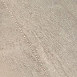 Виниловый пол Quick-Step Pulse Click PUCL40083 Дуб песчаный теплый серый