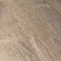 Виниловый пол Quick-Step Pulse Click PUCL40086 Дуб песчаный теплый коричневый