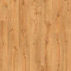 Виниловый пол Quick-Step Pulse Click PUCL40088 Дуб осенний медовый