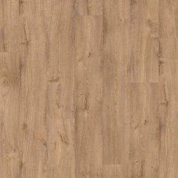 Виниловый пол Quick-Step Pulse Click PUCL40093 Дуб Охра