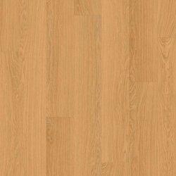 Виниловый пол Quick-Step Pulse Click PUCL40098 Дуб чистый медовый
