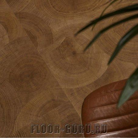 Vinilam Ceramo 61601 Дуб Натуральный 2,5 мм