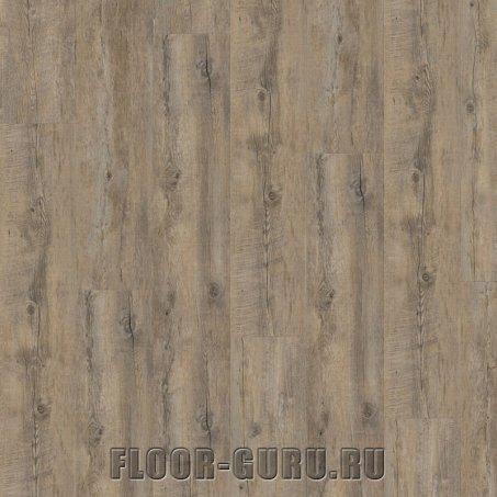 Плитка ПВХ Wineo 400 wood Embrace Oak Grey Glue