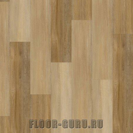 Плитка ПВХ Wineo 400 wood Eternity Oak Brown Glue
