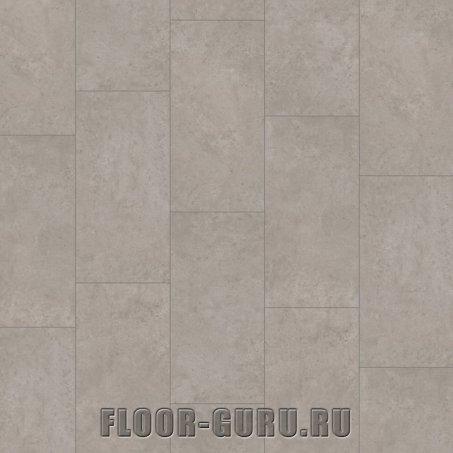 Wineo 400 Wood Stone Vision Concrete Chill Click
