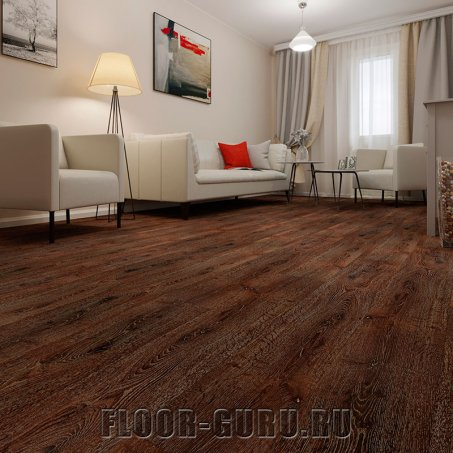 Wonderful Vinyl Floor Alster EC15-207 Шварцвальд